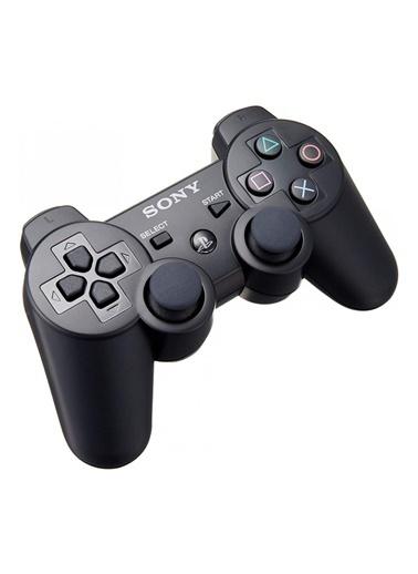 Sony Ps3 Joystick Ps3 Oyun Kolu Dualshock 3 Siyah Renkli